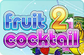 Азартная игра Вулкан Fruit Cocktail 2