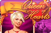 Азартная игра Вулкан Queen of Hearts