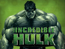 The Incredible Hulk в Вулкан 24 онлайн